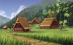 Landscape_Village_