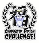 Character-design-Challenge